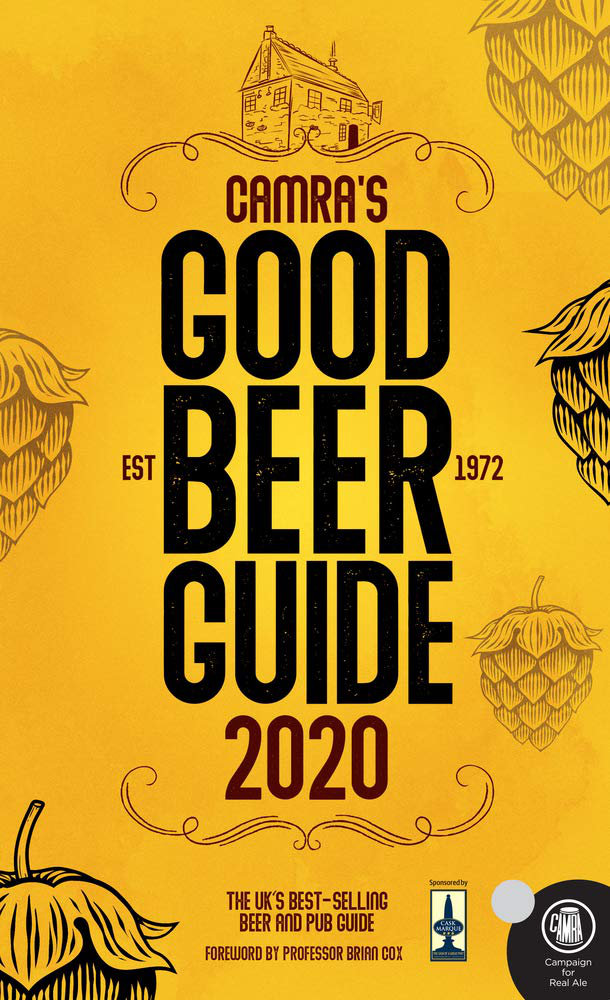 good beer guide 2020 - Associations